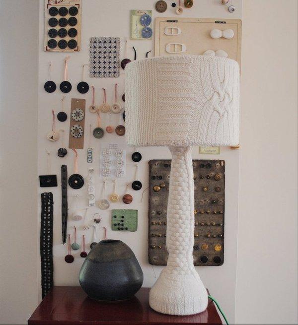 knittedlamp