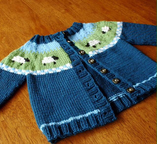 sweater | The Knitting Neurotic